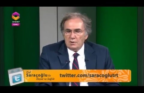 Life and Health with Prof Saracoglu - Chapter 20